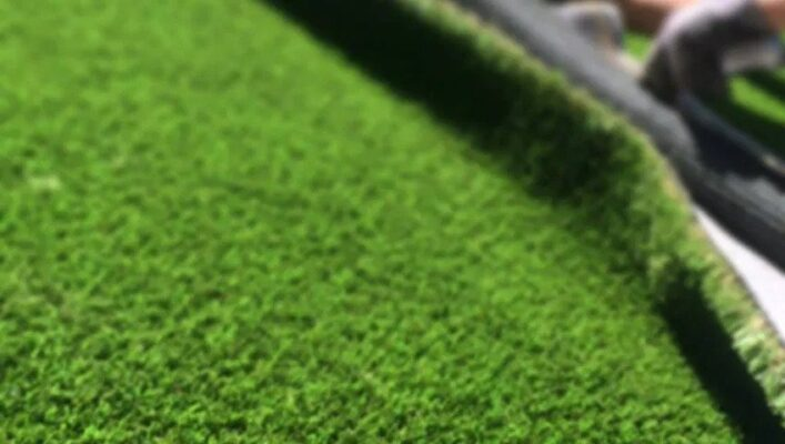 Woking artificial grass